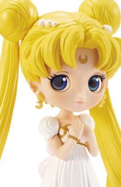 Princess Serenity - Q Posket - Sailor Moon Churete