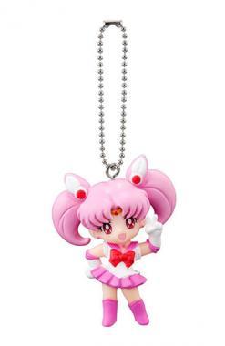 Sailor Chibi Moon - Bishoujo Senshi Sailor Moon Sailor Moon Swing 3 (Bandai) - Bishoujo Senshi Sailor Moon Churete