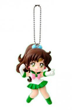 Sailor Jupiter - Bishoujo Senshi Sailor Moon Sailor Moon Swing (Bandai) - Bishoujo Senshi Sailor Moon Churete