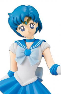 Sailor Mercury - Girls Memories - Sailor Moon