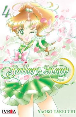 Sailor Moon 04 - Ivrea - Argentina Churete