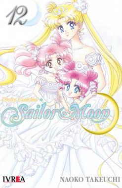 Sailor Moon 12 - Ivrea - Argentina Churete
