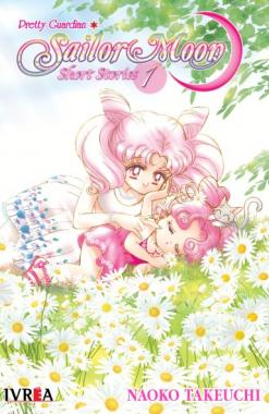 Sailor Moon Short Stories 01 - IVREA - Argentina Churete