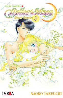 Sailor Moon Short Stories 02 - IVREA - Argentina Churete
