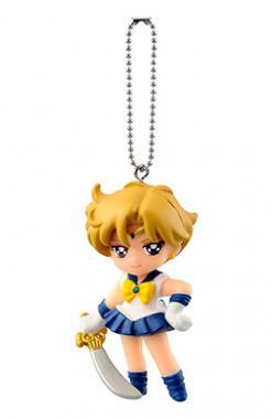 Sailor Uranus - Bishoujo Senshi Sailor Moon Sailor Moon Swing 2 (Bandai) - Bishoujo Senshi Sailor Moon Churete