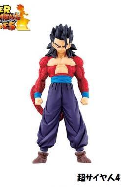 Dragon Ball Super Skills Figure 05 Churete