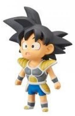 Son Goku - Dragon Ball Super World Collectable Figure (WCF) Movie Broly Vol. 3 Churete