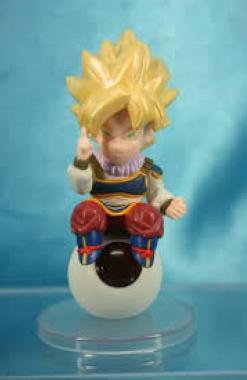 Son Goku SSJ - Chara Pucchi - Dragon Ball