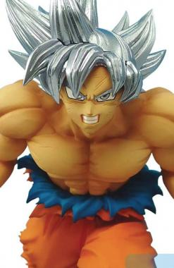 Son Goku Ultra Instinct - Dragon Ball Super Broly Warriors Battle Retsuden Z Churete