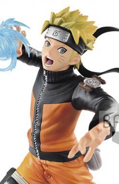 Uzumaki Naruto - Vibration Stars - Naruto Shippuden Churete