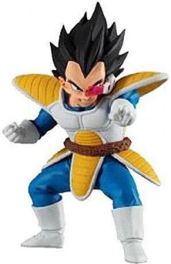 Vegeta - Dragon Ball Super HG 04 Churete