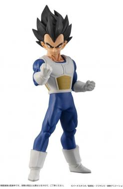 Vegeta Namek - Dragon Ball Super HG 03 Churete