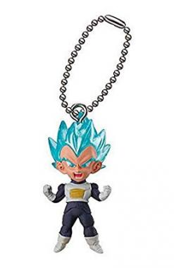 Vegeta SSJ Blue Churete