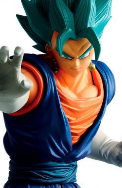 Vegetto SSJ Blue - Super Dragon Ball Heroes Ichiban Kuji Churete